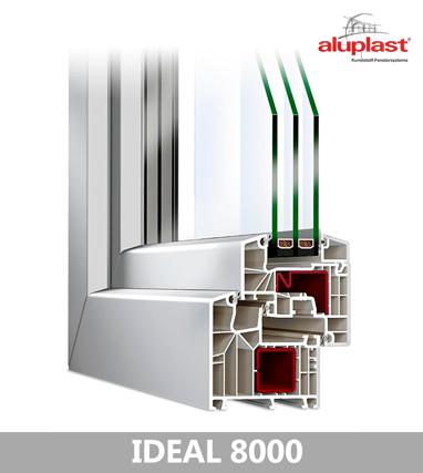 Super Aluplast Fenster - Preis berechnen und kaufen CH96