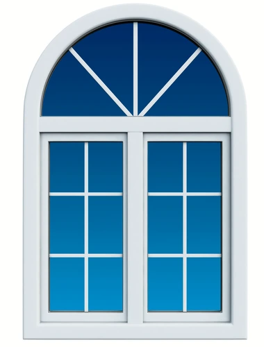 Rundbogenfenster günstig kaufen