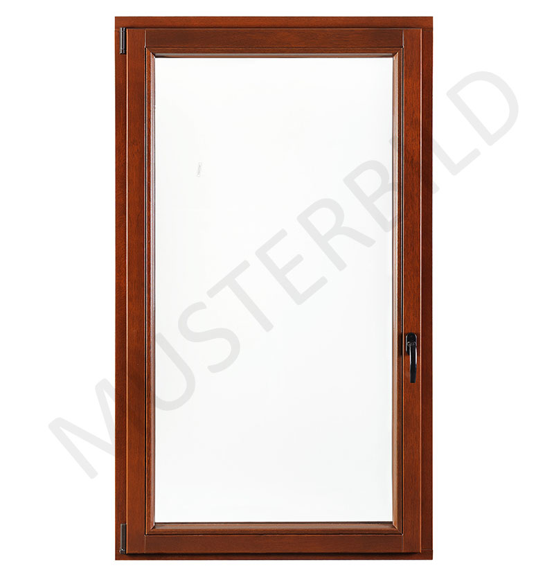 Holzfenster Kiefer Softline 88mm