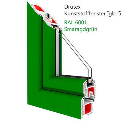 Gut gemocht RAL-Fensterfarben » Fenster mit RAL-Farben gestalten und kaufen QL91
