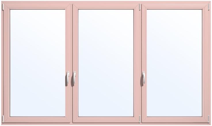 fenster hellelfenbein ral 1015 konfigurieren und preis ermitteln. Black Bedroom Furniture Sets. Home Design Ideas