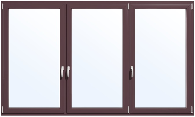 fenster schokoladenbraun ral 8017 aus holz aluminium kunststoff und aluminium kaufen. Black Bedroom Furniture Sets. Home Design Ideas