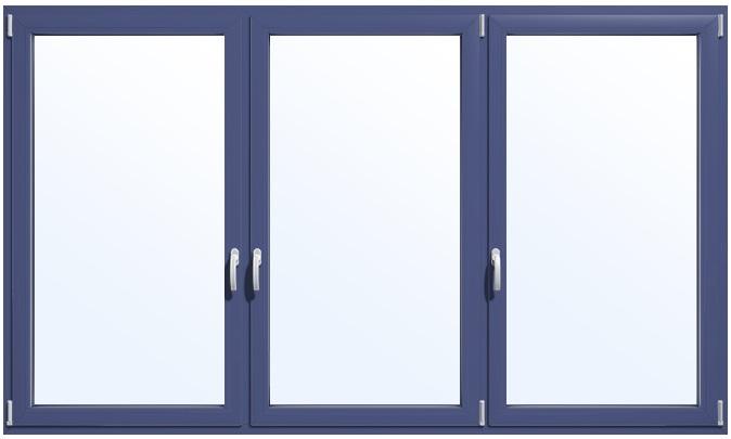 fenster violettblau ral 5000 preis berechnen. Black Bedroom Furniture Sets. Home Design Ideas