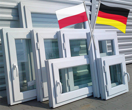 Turbo Fensterhersteller- deutsche und polnische Fensterbauer im Vergleich OK85