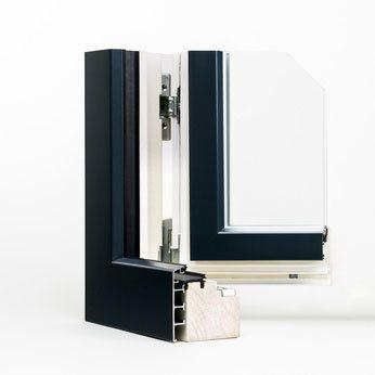 Holz-Alu Fenster preise