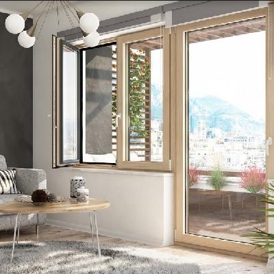 Holz Aluminium Fenster Kaufen Preise Vergleichen Und Günstig