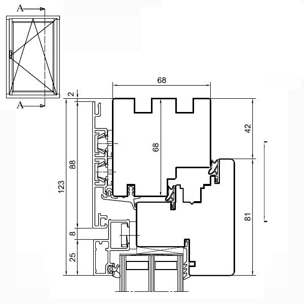holz aluminium fenster kaufen preise vergleichen und g nstig online bestellen. Black Bedroom Furniture Sets. Home Design Ideas