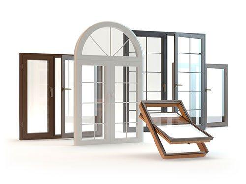Holzfenster bestellen