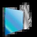 Fenster mit Brandschutzverglasung