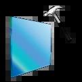 Fenster mit Sicherheitsverglasung