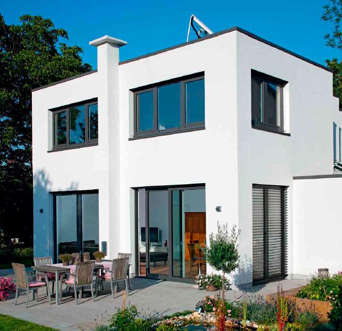 Alle Fenstertypen Fur Ihr Haus Fensterarten Ubersicht