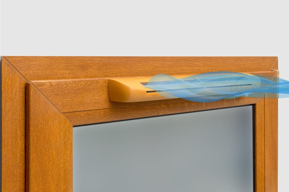 bedarfsgesteuerter fenster ald mit schallschutz zur. Black Bedroom Furniture Sets. Home Design Ideas