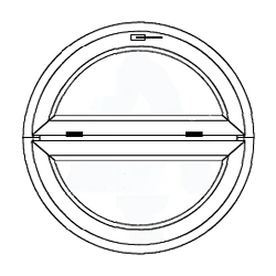 Runde Fenster online konfigurieren