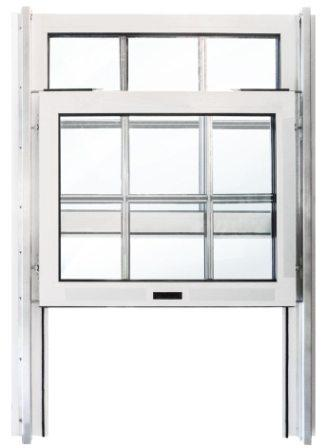 Rechtwinklige dreiecks kippfenster 1200 mm online kaufen - Schiebefenster horizontal ...