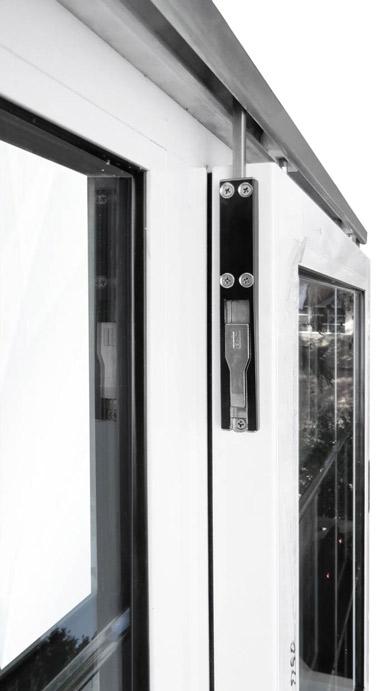Configurez Des Fenetres Coulissantes Pvc Bois Aluminium Et