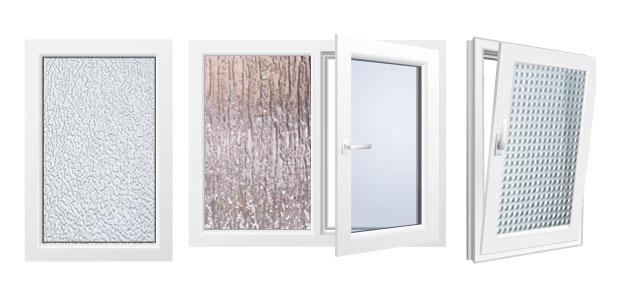 Ornamentglas blickschutz und design f r t ren und fenster - Badezimmer fenster glas ...