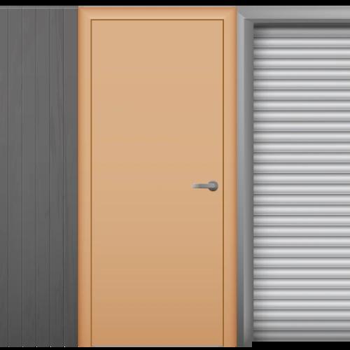 Sehr Kellertür nach Maß online kaufen - PVC, Alu, Holz FZ11