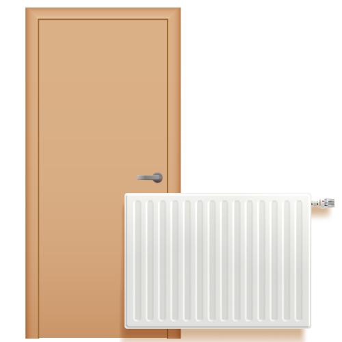 Relativ Kellertür nach Maß online kaufen - PVC, Alu, Holz UE79