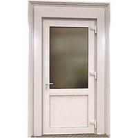 Gut bekannt Balkontür nach außen öffnend - nach Maß kaufen LD72